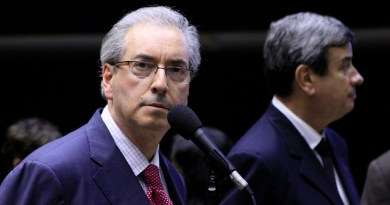 Former Right-Wing Brazilian Strongman Eduardo Cunha Seeks Revenge