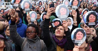 Dime con Quién Andas y te Diré Quién Eres: Como los Estados Unidos Permite Abusos de Derechos Humanos en Honduras