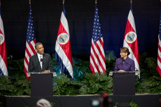 U.S. Democracy in Question: OAS Monitoring Presidential Election