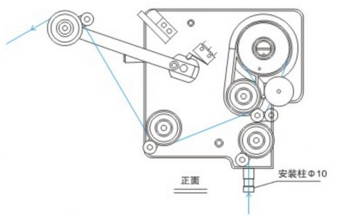 table fan winding diagram pdf