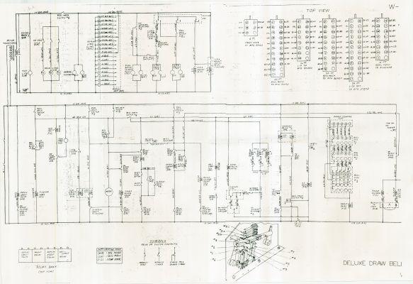 slot diagram wiring diagram schematic