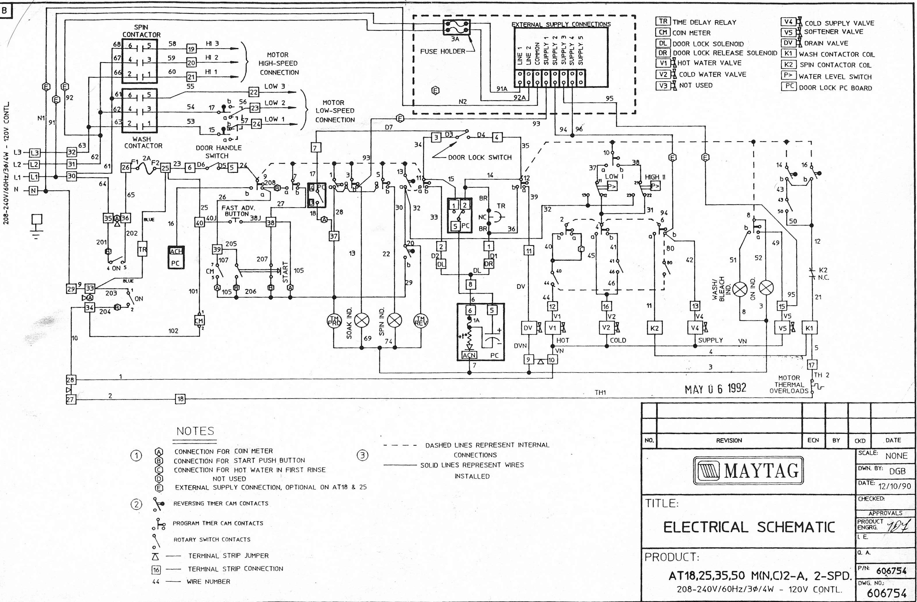 hot water heater wire diagram for hotpoint