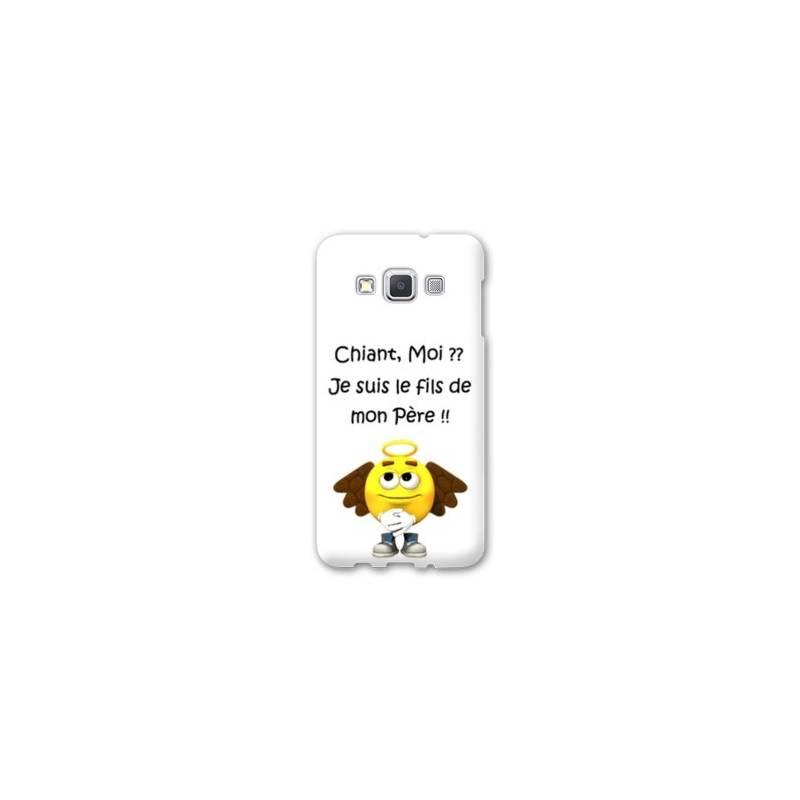 Coque samsung galaxy j3 2016 j310 humour