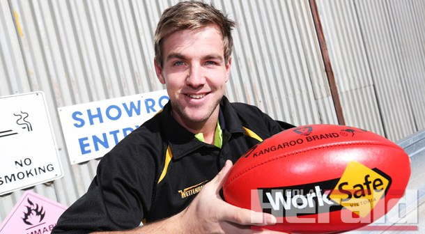 Recruit fails to miss a beat after joining Tigers