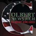 Colbert News Hub Logo