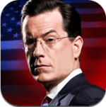 The Colbert Report iPhone App