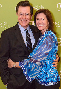 Stephen Colbert at the Montclair Film Festival