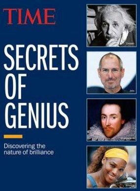 TIME Secrets of Genius