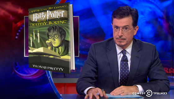 Harry Potter and the Deathly Boring