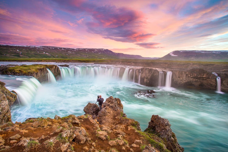 Niagara Falls At Night Wallpaper Iceland Summer Photo Workshop Adventure 2017