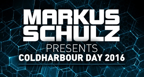 Coldharbour Day