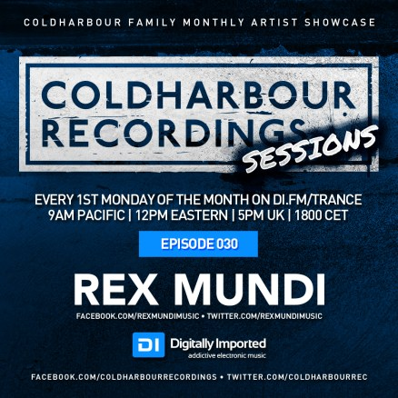 CLHR Sessions 030