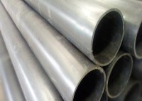 201 Wear Resistant Large Diameter Steel Pipe , Cold Drawn ...