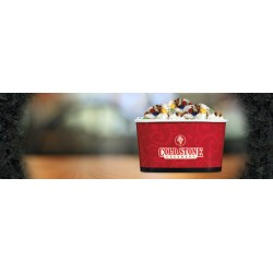 Small Crop Of Cold Stone Sizes