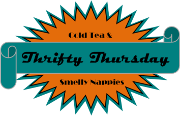 Thrifty Thursday Badge