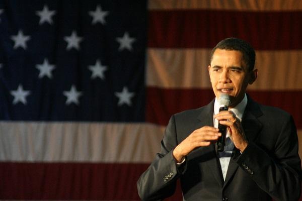 Barack Obama por dcblog