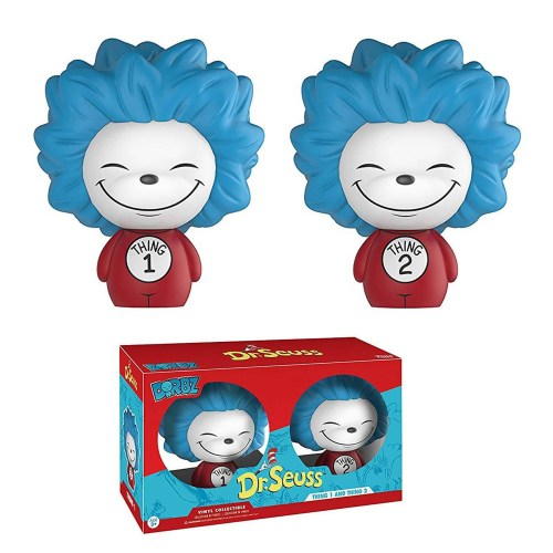 Medium Of Thing 1 And Thing 2