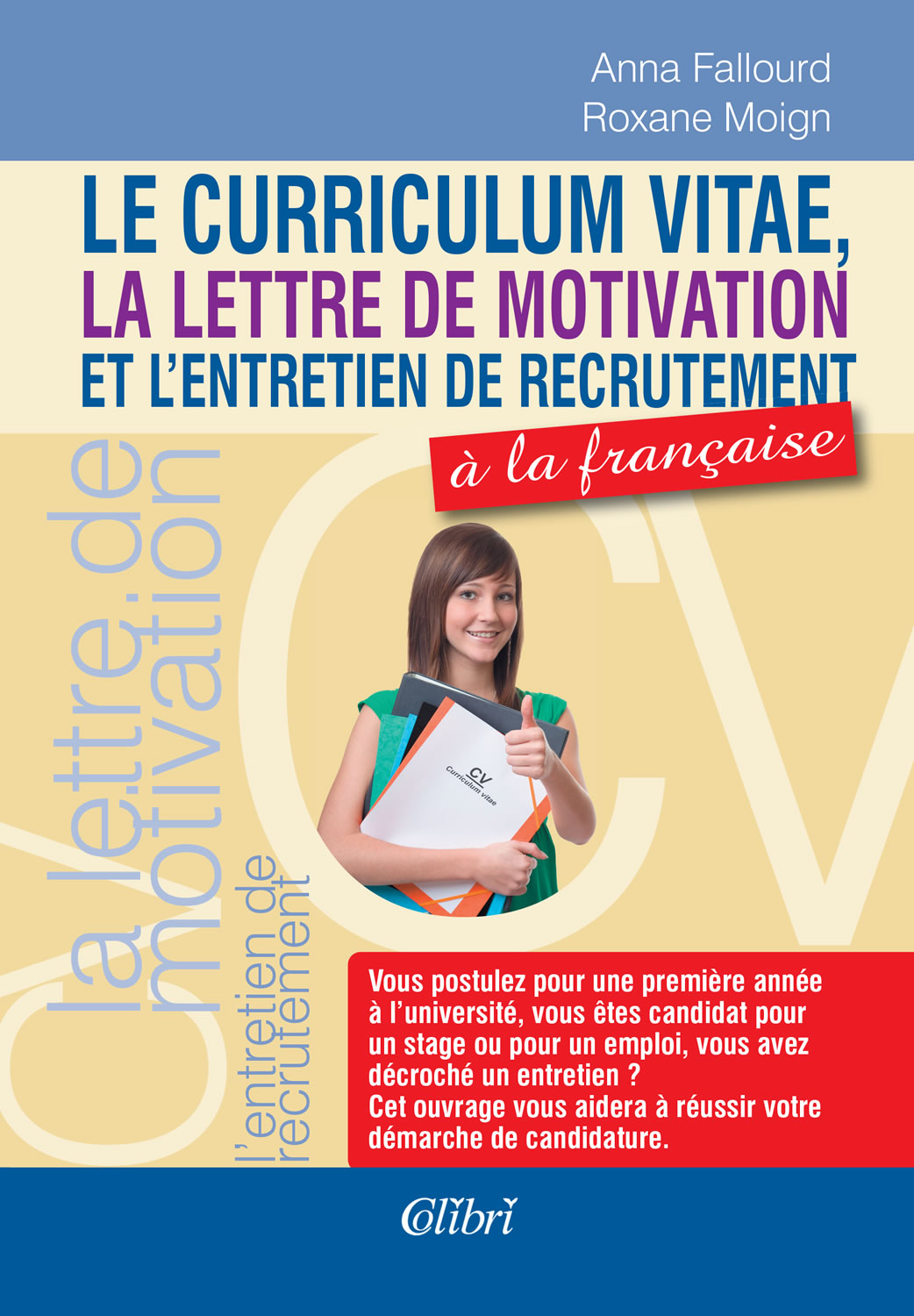 set up de cv en ligne