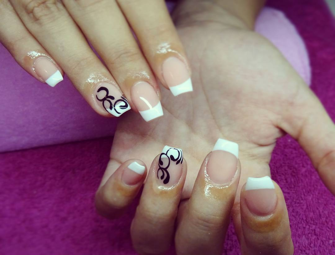 Nice Cool Summer Nail Colors Picture Collection Nail Art Ideas Morihaticom