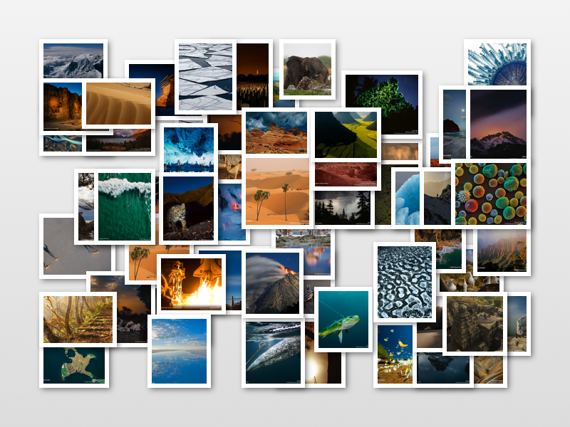 Free Photo Grid  Collage Maker for Mac OS X  Windows - CollageIt - free collage templates