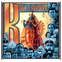 Kula Shaker - K (Sony)