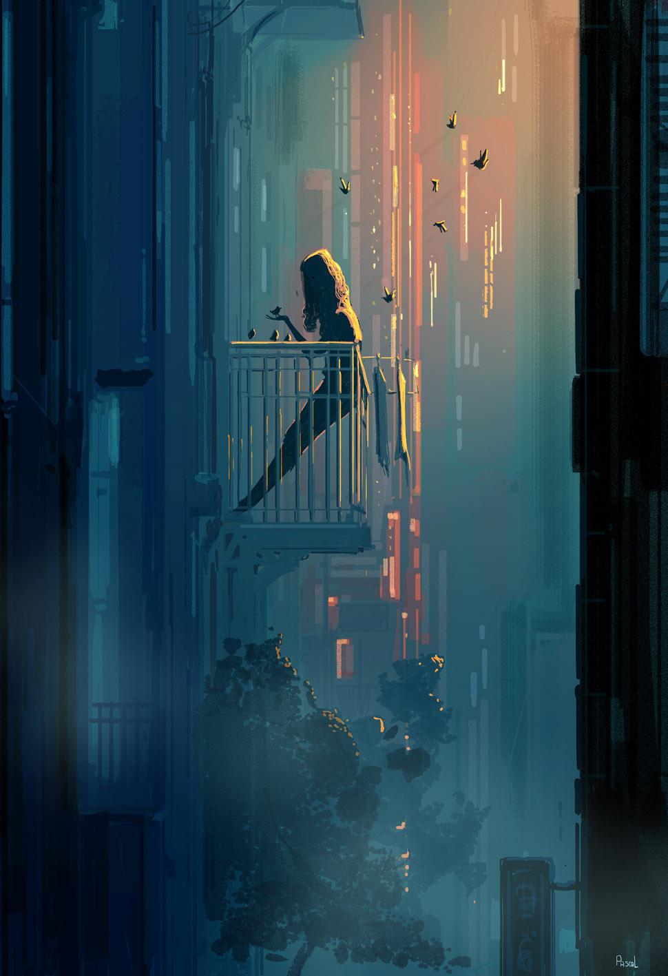 Hug Boy And Girl Wallpaper Le Piccole Gioe Dell Illustratore Pascal Campion Collater Al