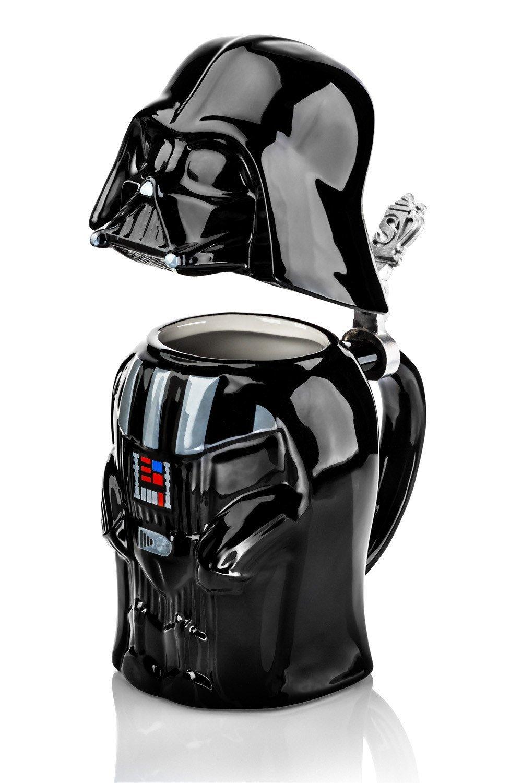 Darth Vader Beer Stein Collectible