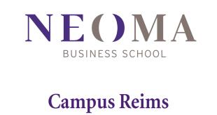 Le CPCR invité de Neoma Business School à Reims