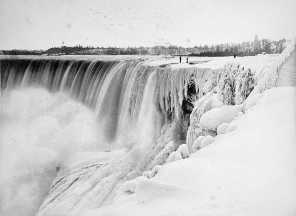 Niagara Falls Wallpaper Archiv 201 E Les Chutes Niagara En Ontario Des Endroits