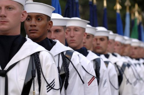 What Is A Group Of Sailors Called?