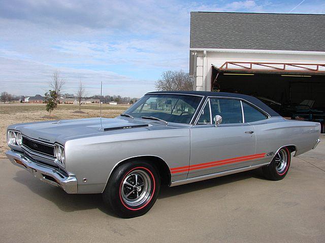 1968 Plymouth GTX For Sale , South Carolina