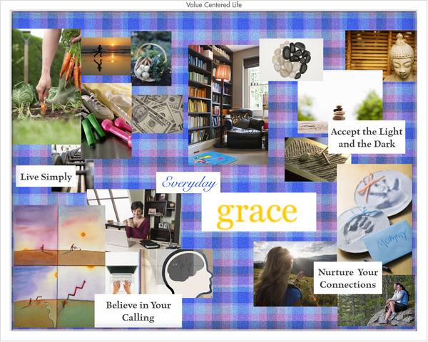 Online Collage-Making with Oprah \u2013 Colleen P Arnold, PhD, MFT