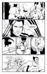 PAGE ONE! Artist: Neil Struthers