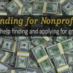 FREE Online Training for Your Nonprofit on Finding & Applying for Grants