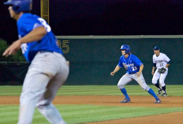 The Gauchos squandered offensive opportunities. (Photo: Shotgun Spratling)