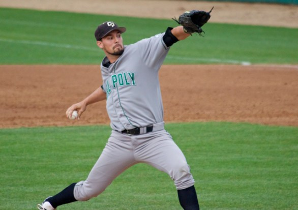 Reed Reilly struck out two in two innings.