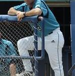 Mark Scalf hopes to lead UNCW back to NCAA Tourney (Photo Courtesy of UNCW Media Relations)