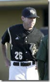 In the Dugout with UCF's Terry Rooney