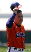 Clemson's Jack Leggett Signs Five-Year Contract Extension Through 2016