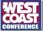 2012 West Coast Conference Preseason Coaches Poll