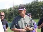 James Madison Spanky McFarland extended through 2015 Season