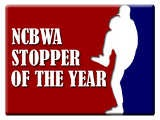 2011 NCBWA Stopper of the Year Watch List