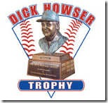 Kallunki, Rhymes, Zunino Tabbed as Finalists for 2012 Dick Howser Trophy