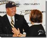 WMU's Billy Gernon talks 2012 Schedule