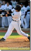 Top 100 Countdown: 47. Tommy LaStella (Coastal Carolina)