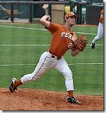 Texas holds Scout Day/Fall Scrimmage