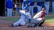 Former Blue Devil McCurdy Joins Duke Baseball Coaching Staff