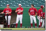 St. Joe's releases 2013 Schedule
