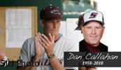 SIU Baseball Coach Dan Callahan Passes Away