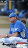 Memphis Head Coach Daron Schoenrock Awarded Two-Year Contract Extension